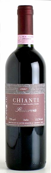 Chianti Riserva DOCG 2012