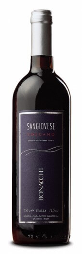 Sangiovese di Toscana IGT 2015