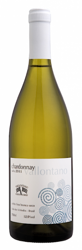 Vallontano Chardonnay 2016