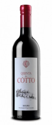Quinta do Côtto tinto 2014