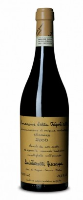 Amarone della Valpolicella Classico 2006