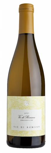 Chardonnay Vie di Romans 2013