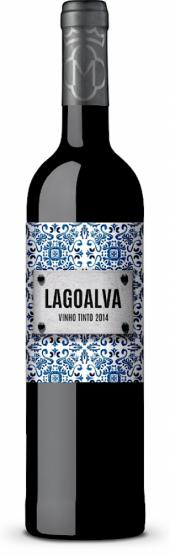 Lagoalva Tinto 2014
