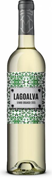 Lagoalva branco 2015