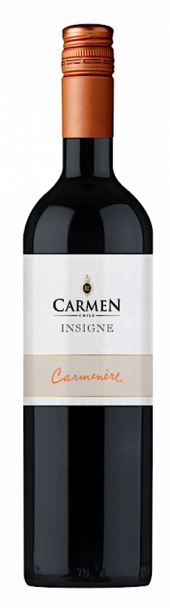 Carmen Insigne Carmenere 2015