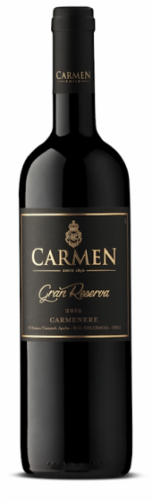 Carmen Gran Reserva Carménère 2014