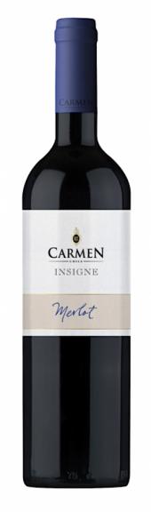 Carmen Insigne Merlot 2015