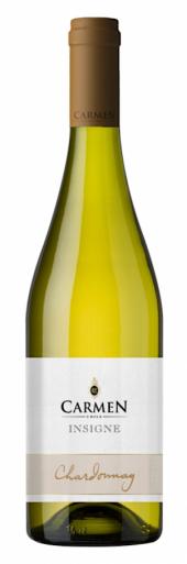 Carmen Insigne Chardonnay 2015