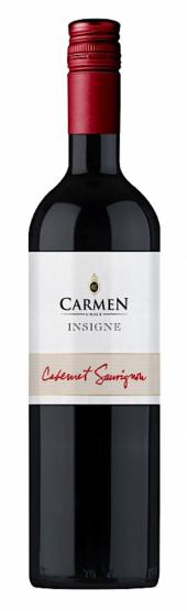 Carmen Insigne Cabernet Sauvignon 2015