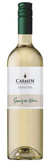 Carmen Insigne Sauvignon Blanc 2015