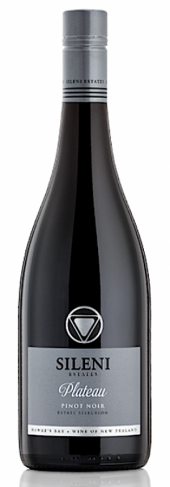 Sileni Estate Selection The Plateau Pinot Noir 2014