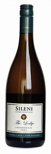 Sileni Estate Selection Chardonnay The Lodge 2014