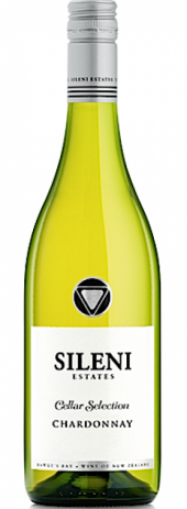 Sileni Cellar Selection Chardonnay 2014
