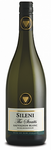 Estate Selection Sauvignon Blanc The Straits 2015