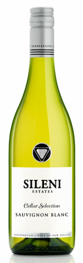 Sileni Cellar Selection Sauvignon Blanc 2015