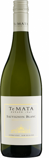 Estate Sauvignon Blanc Estate Vineyards 2015