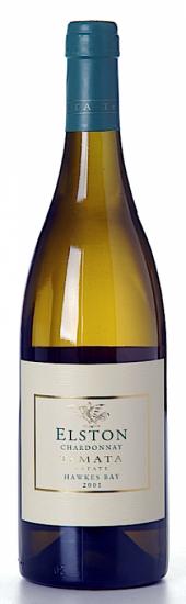 Elston Chardonnay 2014