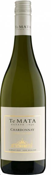 Estate Chardonnay Estate Vineyards 2014