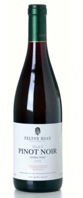 Felton Road Block 3 Pinot Noir 2014