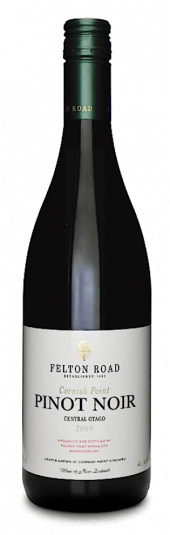 Felton Road Pinot Noir Cornish Point 2014