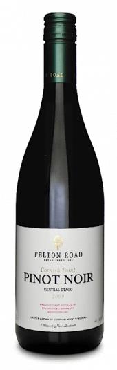 Felton Road Pinot Noir Cornish Point 2014