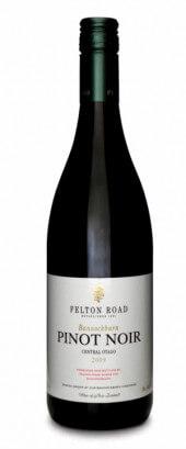 Felton Road Pinot Noir Bannockburn 2014