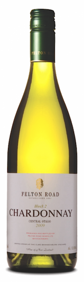 Felton Road Block 2 Chardonnay 2014