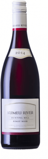Kumeu River Hunting Hill Pinot 2014