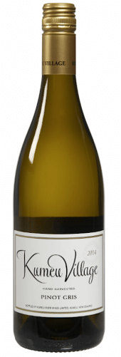 Kumeu River Estate Pinot Gris 2014