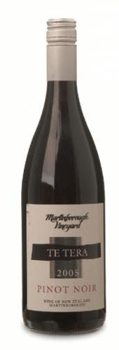 Te Tera Pinot Noir 2013