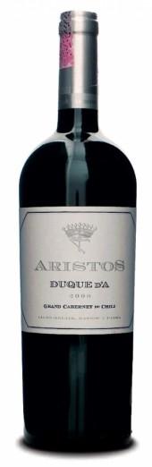 Duque D'A 2010