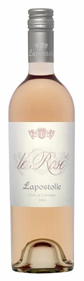 Lapostolle Le Rosé 2015