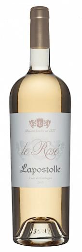 Lapostolle Le Rosé 2015  - Magnum