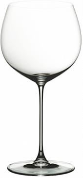 Taça Oaked Chardonnay - Kit com 2 taças -  Linha Veritas