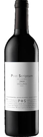 Post-Scriptum 2013
