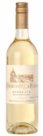 Chartron La Fleur blanc 2015