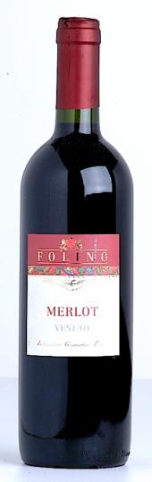 Folino Capito Merlot IGT 2015