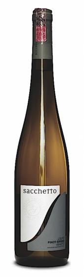 L'Elfo Pinot Grigio IGT 2015