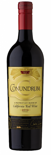 Caymus Conundrum Red 2013