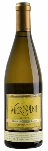 Mer Soleil Chardonnay SLH 2014