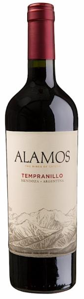 Alamos Tempranillo 2015
