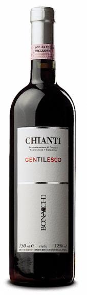 Chianti Gentilesco DOCG 2015