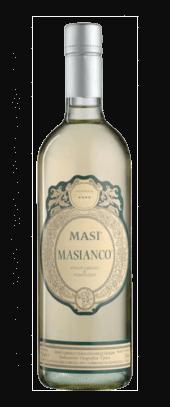 Masianco Pinot Grigio Verduzzo 2015