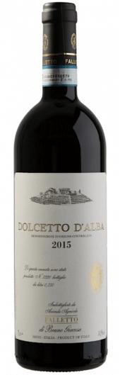 Dolcetto d'Alba Falletto  2015