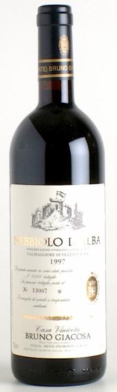 Nebbiolo d'Alba Vigna Valmaggiori 2014
