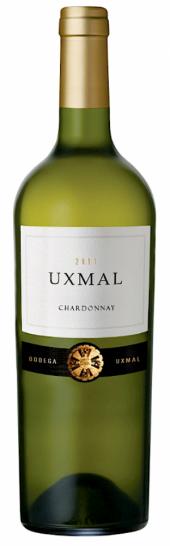 Uxmal Chardonnay 2016