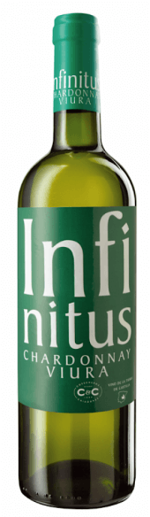 Infinitus Chardonnay Viura 2015