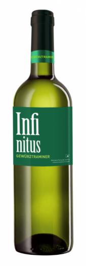 Infinitus Gewurztraminer 2015