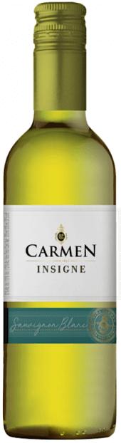 Carmen Insigne Sauvignon Blanc 2016  - meia gfa.