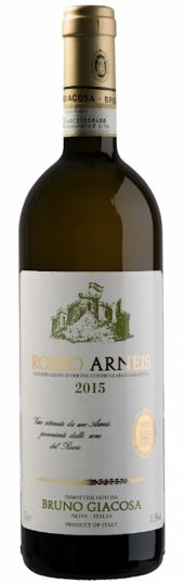 Roero Arneis 2015